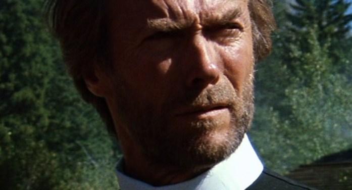 Sacerdoti a confronto nei film di Clint Eastwood