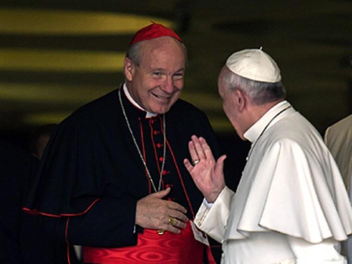 """[Sinodo Amazzonia] Il Card. Schönborn: """"Prima di nuovi ministeri, valorizzare il sacerdozio comune del Vaticano II"""""""