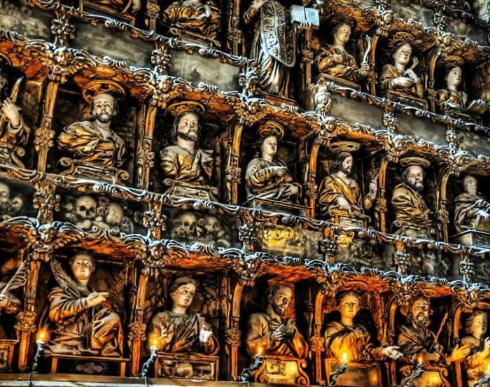 Le Sacre Reliquie. La dottrina e il culto.