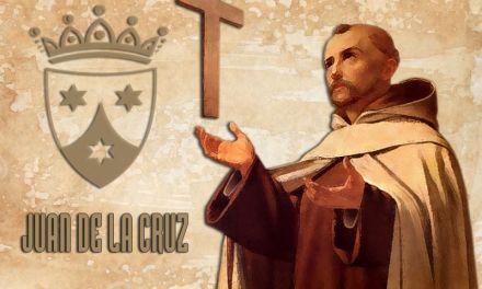 [DIFUNDE TU FE CATOLICA] SAN JUAN DE LA CRUZ, Reformador del Carmelo, Maestro de la Vida Espiritual