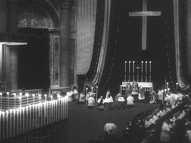 Il dogma del Purgatorio – Materia delle espiazioni: negligenza nella santa Comunione.