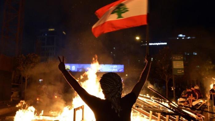 [IL GERANIO] Cosa sta succedendo in Libano?