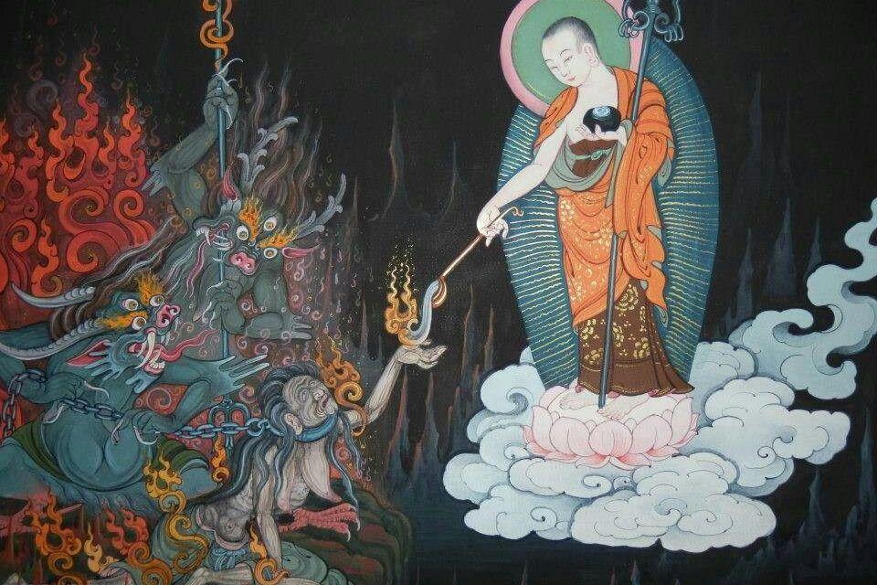 """[Video] Thailandia – buddisti, nuova apostasia. Principii del documento di Abu Dhabi """"da diffondere in Oriente"""""""