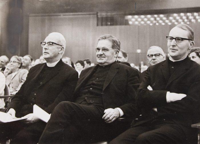 Il percorso sinodale verso una chiesa nazionale tedesca (3)