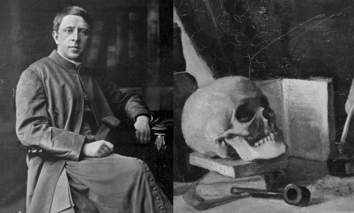 """Spiritismo, fantasmi e magia: il lato """"occulto"""" di mons. Robert Hugh Benson"""