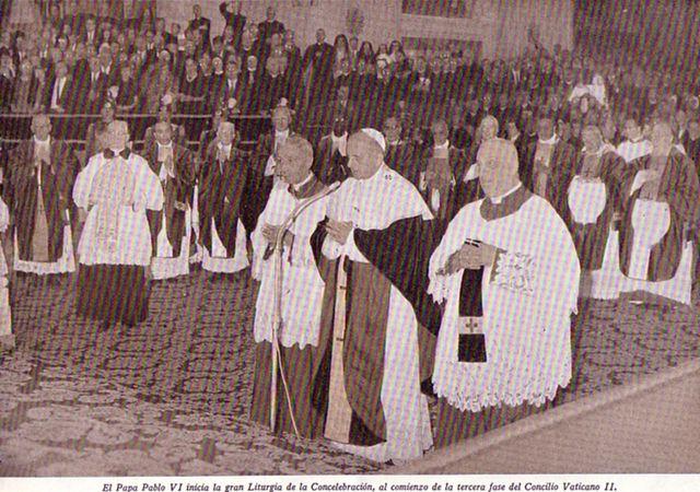 'Sacrosantum Concilium'. Il prologo della rivoluzione liturgica (2)
