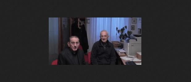 """(Visita a) prete anti-Salvini condannato per diffamazione: """"L'arcivescovo di Milano è con me"""". Caos:"""