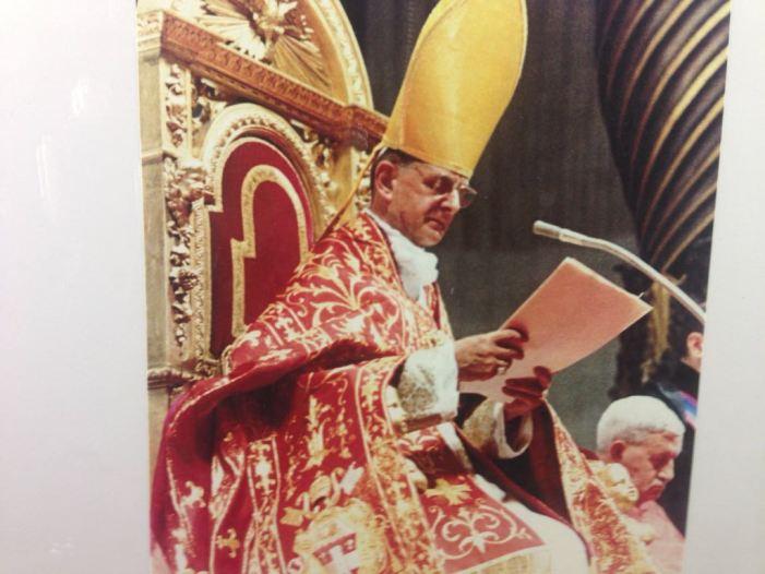 """Paolo VI profeta inconsapevole del disastro del suo """"Novus Ordo"""""""