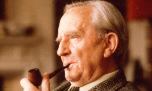 Tolkien, il mito di Atlantide e la teologia politica della catastrofe