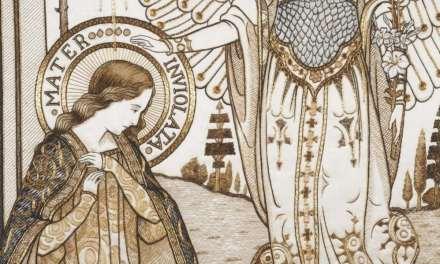 Sulla Verginità Perpetua di Maria.