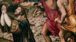 """""""Ascese Stefano perché discese Cristo"""". Un sermone di S. Fulgenzio per la festa del Primo Martire"""