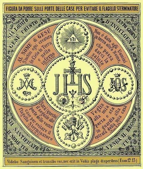 """""""Fate tutto nel Nome di Gesù"""". Un'infuocata predica di San Leonardo da Porto Maurizio"""