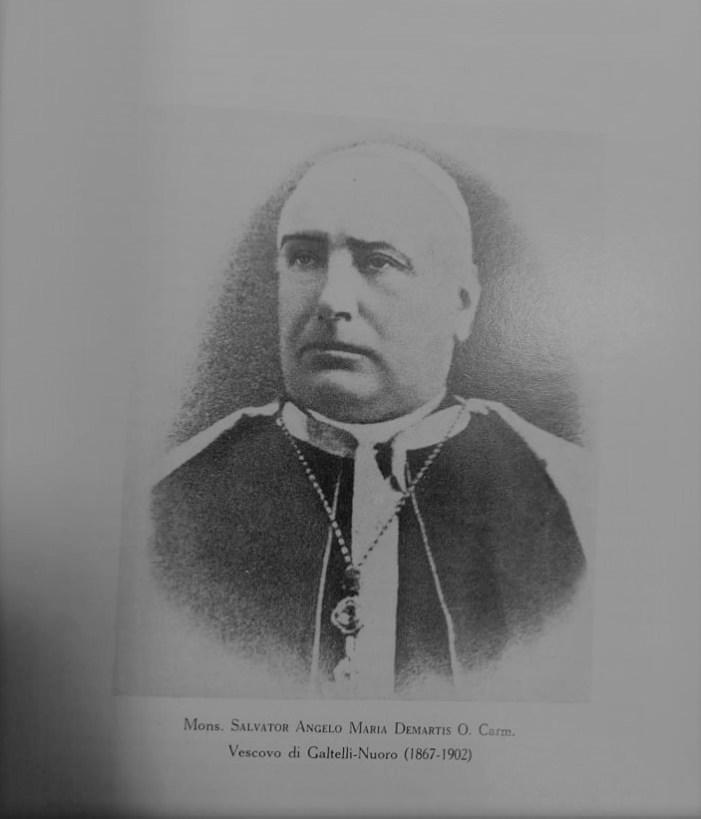 """""""Solo Roma è maestra di civiltà, scienza e verità!"""". Una lettera pastorale (antiecumenica) di Mons. Demartis, Vescovo di Nuoro"""