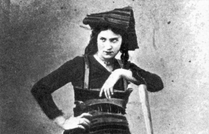 [Storie della buonanotte per bambine reazionarie] Michelina de Cesare, la bella brigante