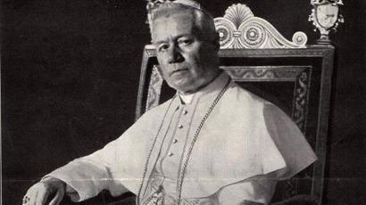 [DIFUNDE TU FE CATOLICA] PROFÉTICA ADVERTENCIA SOBRE LA APOSTASÍA; los enemigos internos de la Iglesia