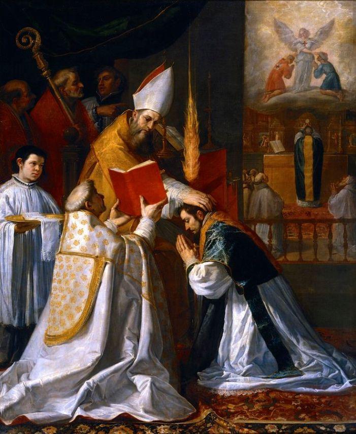 Il prete 'alter Christus'