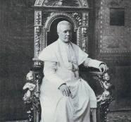 """Vehementer Nos"". San Pio X contro lo stato laico."
