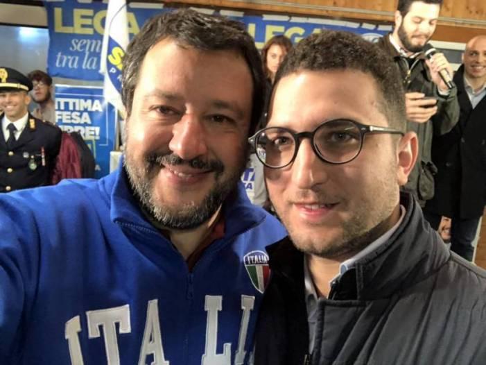 Quando il vicepresidente leghista del consiglio comunale di Firenze ti fa l'elogio del laico-massone