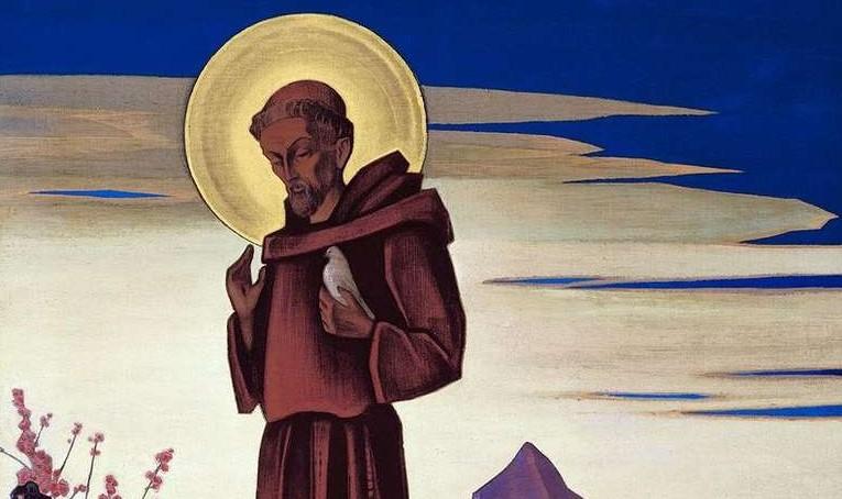 La storia di San Francesco d?Assisi raccontata da G. K. Chesterton