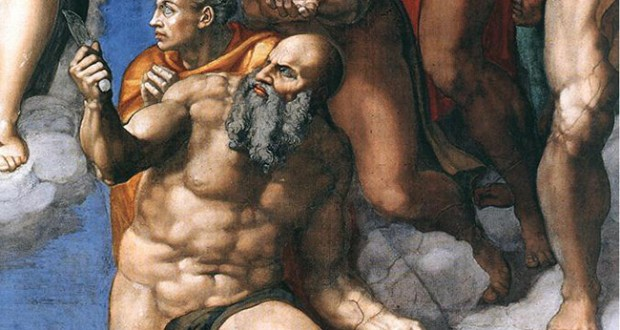Preghiera a S. Bartolomeo per esser liberati dal flagello della peste, dai mali contagiosi e da ogni sorta d'infermità