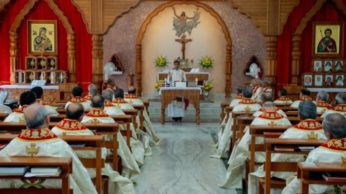 Il rito siro-malabarese si riforma nello spirito di Vaticano II