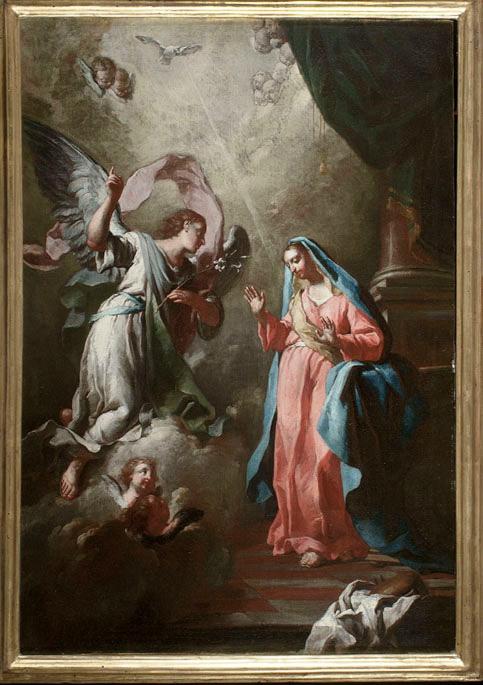 La preghiera dell'Angelus
