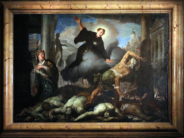 A peste, fame et bello – Una meditazione sulla calamità presente