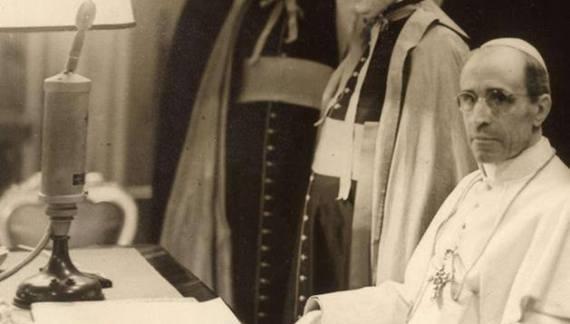"""""""Un giudizio più umano che scientifico"""". Lo storico Napolitano replica al rabbino Di Segni su Pio XII"""