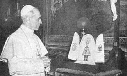 """""""Con inmenso gozo"""". Il radiomessaggio di Pio XII per la fine della Guerra di Spagna"""