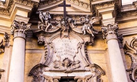Le sante indulgenze della Via Crucis