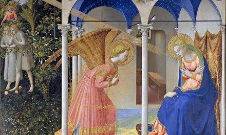 La missione dell'Arcangelo Gabriele spiegata da San Bernardo