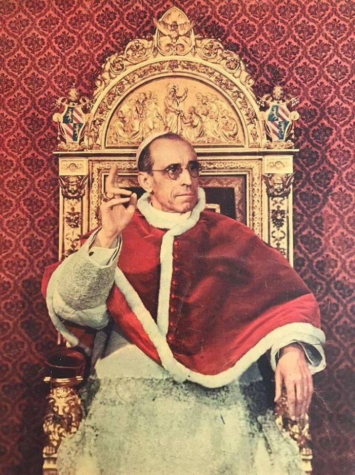 I 50 anni della nuova messa: l'enciclica 'Mystici Corporis' di Pio XII