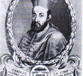 [ROSSO PORPORA] Carlo Carafa, il terribile nipote di Paolo IV
