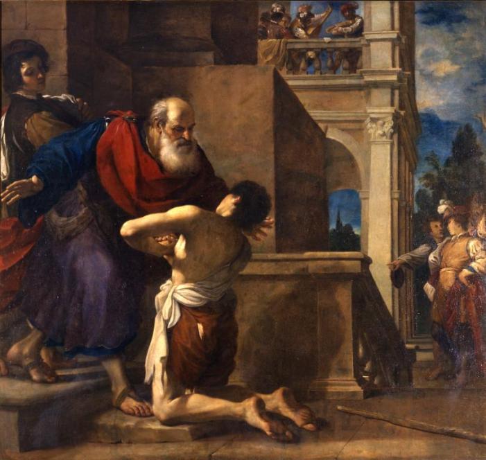 [QUARESIMALE] 'Lontani dal peccato!' ~ L'insegnamento del figliol prodigo