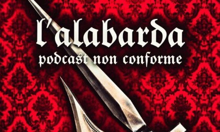 """Arriva L'Alabarda, un podcast cattolico """"non conforme"""""""