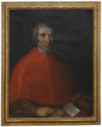 [GLORIE DEL CARDINALATO] Giuseppe Gaspare Mezzofanti (1774 – 1849)