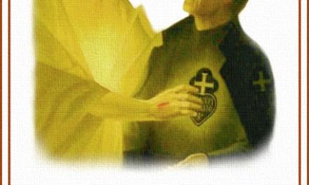 [DIFUNDE TU FE CATOLICA] SAN PABLO DE LA CRUZ, el amante de la Pasión de Cristo