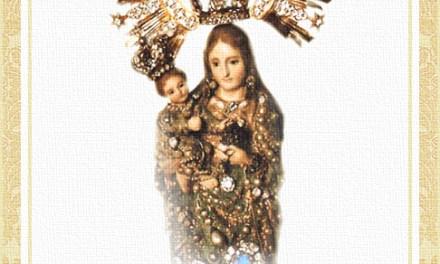 """[DIFUNDE TU FE CATOLICA] """"Las Glorias de María""""; Reina del Mundo y de todas las criaturas"""