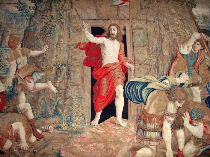 Il trionfo di Gesù Cristo nei salmi (1)