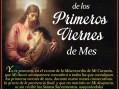 [DIFUNDE TU FE CATOLICA] PRIMER VIERNES DE ABRIL…continuemos con la necesaria Reparación al Sagrado Corazón de Jesús