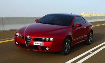 [SPADAMOTORS] Alfa Romeo Brera (2002)