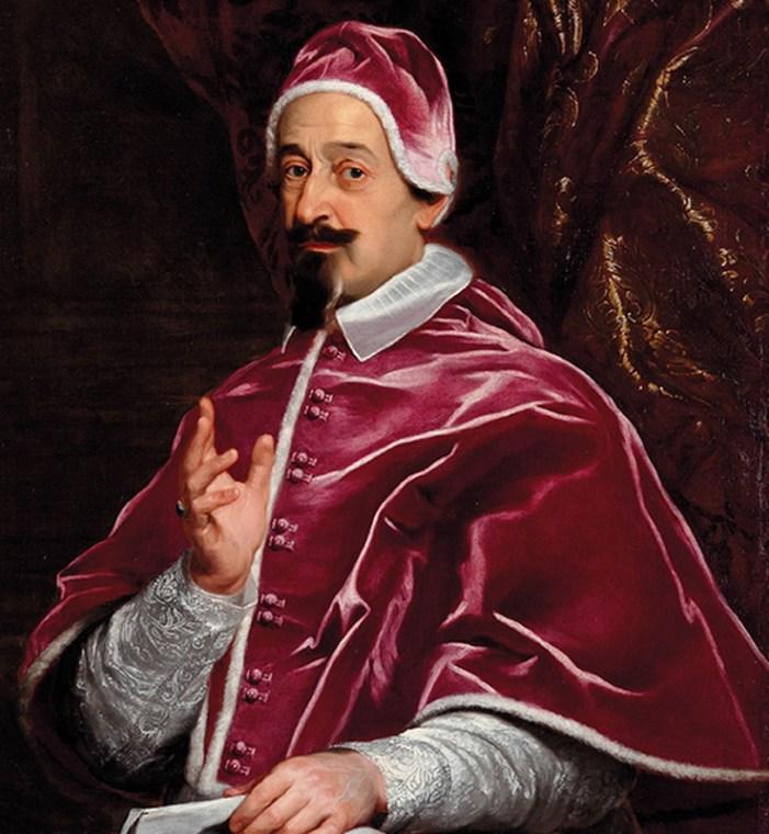 Alessandro VII e la peste del 1656