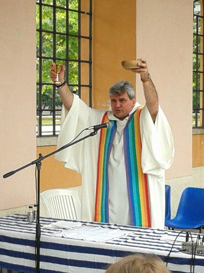 Un 'eccentrico' nuovo Vescovo ausiliare per Milano
