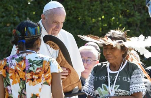 Bergoglio. Preghiera e digiuno interreligiosi contro il covid19