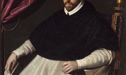 [GLORIE DEL CARDINALATO] Michele Bonelli, il nipote di San Pio V