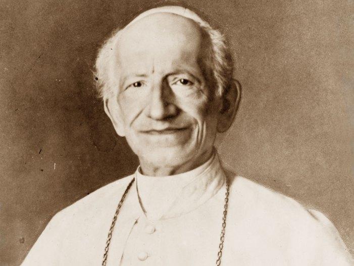 """Il sacerdote in Leone XIII: L'Enciclica """"Fin dal principio"""""""