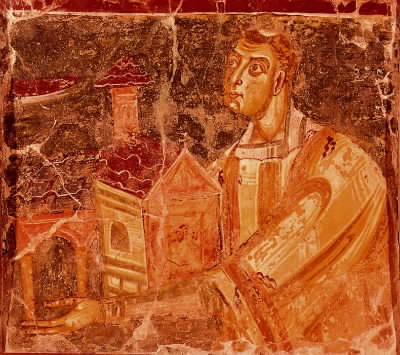 [PODCAST] Ariberto d'Intimiano: una stella dell'episcopato ambrosiano