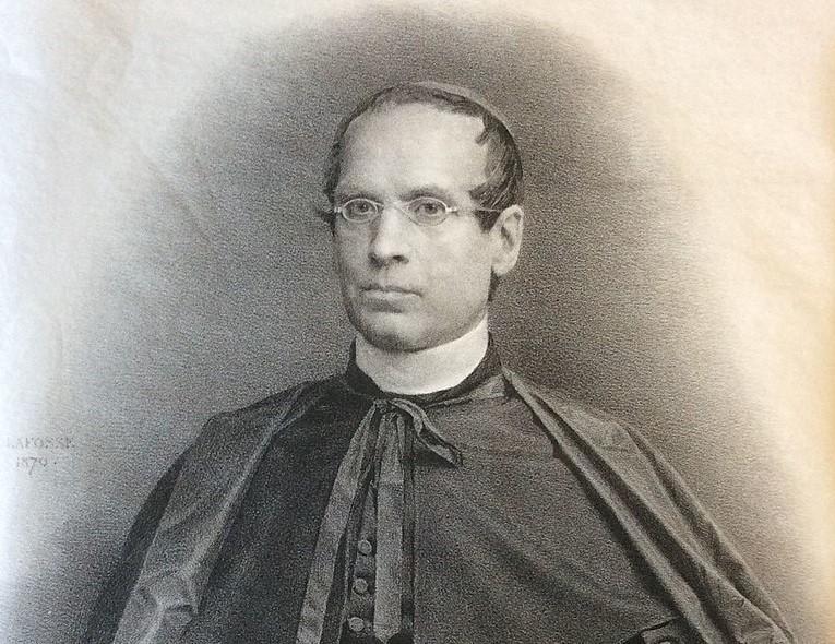 Il primato di Pietro in un discorso del cardinale Pitra