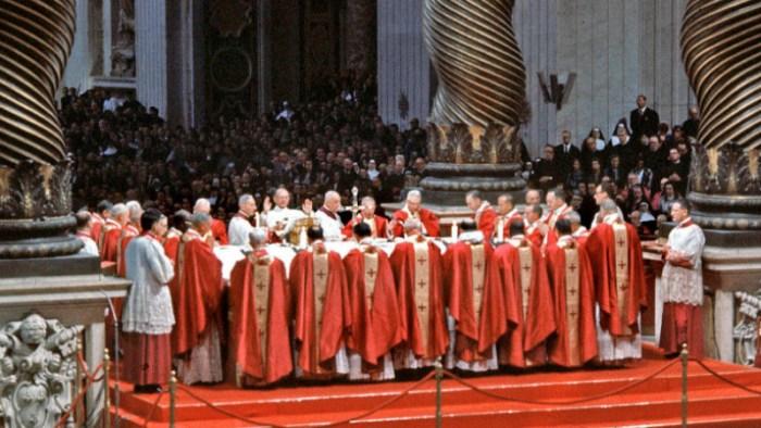 I 50 anni della nuova messa: la dimensione ecumenica della riforma liturgica (1)