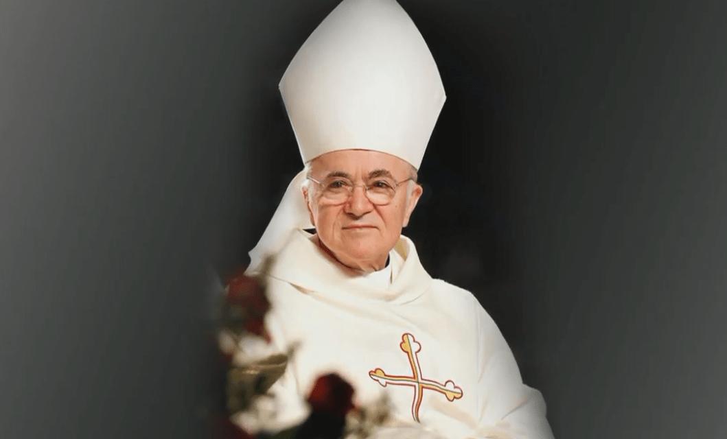 """🔴 Viganò, """"atto d'accusa"""" a Ratzinger? Il conservatore Magister: """"Arcivescovo sull'orlo dello scisma"""""""